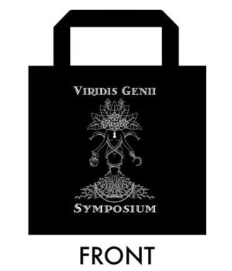 VG Bag front View