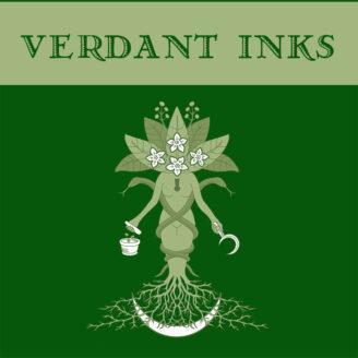 VERDANT INKS
