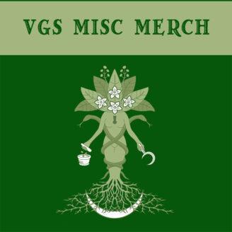 Misc Merch