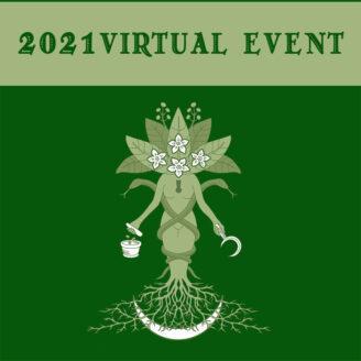 2021 Virtual Event July 16th - 18th