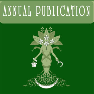 ANNUAL PUBLICATION